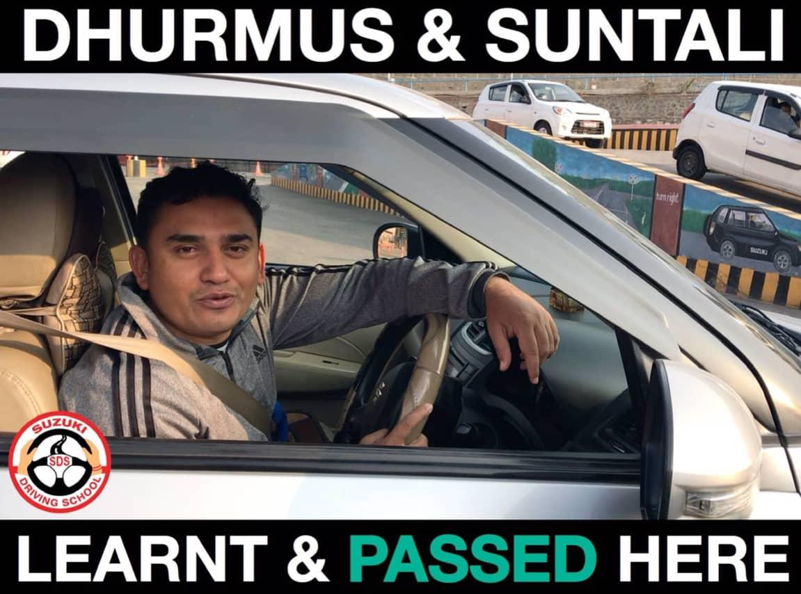 DHURMUS PASS