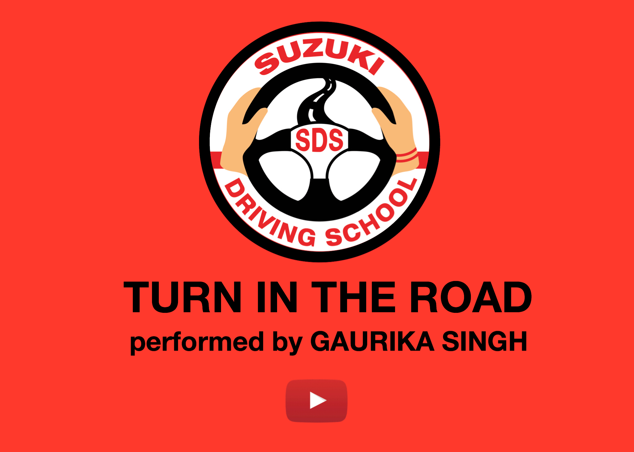 TURN IN THE ROAD with GAURIKA SINGH